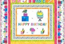 Happy Birthday / birthday ideas