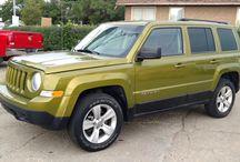Used Jeep Edmonton