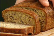 Breads for Dessert