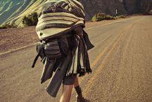 Hiking / by Mauricio Candamil