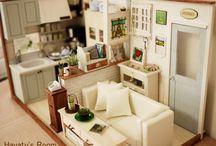 Gezellig appartement