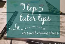 Tutoring Hacks / A few tips to make your tutoring time much more effective
