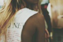 My Style / by Kristen Shenkel