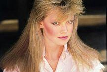 coiffure 80s 2