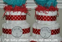 Baby Shower / by Michelle Shaw