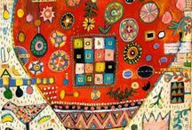 quilts / by janice holt