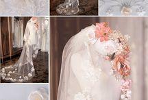 Veils / by Catholic Marriage Prep