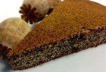 Makový koláč křehký