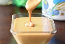 dairy free sweetened condensed milk