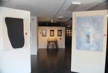 Focus on Gallery Arts