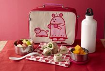 Lunches for Kids / by Shanie Laflamme