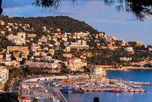 Nizza/Cannes