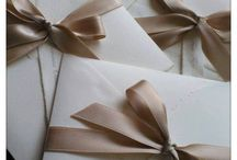 PARTECIPAZIONI MATRIMONIO / Wedding invitations Inviti per matrimonio Partecipazioni nozze