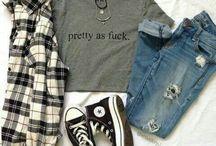 grunge:)