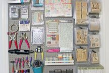Craft Room / by Brandy Dallas