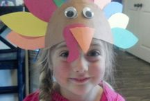 Turkey Classroom ideas / Turkey teaching ideas for the K-2 classroom!