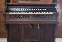 Organs & Organ Cases