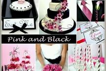 Wedding ▶  Déco ideas
