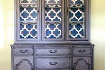 Inspiration_sideboard cabinet