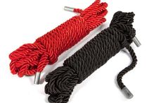 Rope, Tape & Ties / Adult Toys Supermart.com: Adult Sex Toys - Save Money. Play Better. : Rope, Tape & Ties.