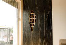 Winebar - furniture design