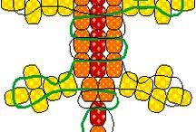 koraliki-schematy