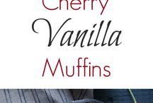 Cherry Recipes / Here you'll find oodles of ideas for baking and creating with cherries.