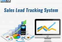 Sales Lead Tracking System