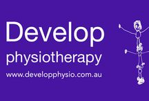 Develop Physio / Develop Physio www.developphysio.com.au