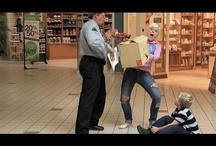 Scare Pranks / by Just For Laughs Gags