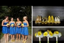 just a few ideas for Tash's wedding / by Michelle Poty