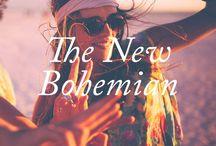 Bohemian ✌️