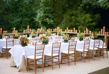 Wedding Reception / #wedding #reception #weddingreception #weddingideas #glamourwedding #diy #charlotteweddingphotographer #receptionideas