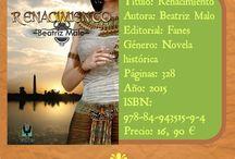 Libros / Libros reseñados en mi blog
