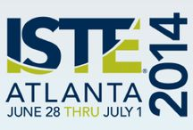 """BrainPOP and ISTE / We're thrilled to be serving as one of ISTE's 2014 sponsors! As part of that sponsorship, we will be hosting a """"POPUp Classroom."""""""