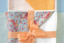 Baby Gifts and Ideas / by Lavona Husted