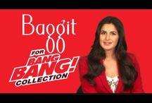 Baggit Bang Bang Collection