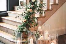 Schody wesela