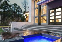 Residential Architecture / A custom home should be truly custom -- unique to you and only you.