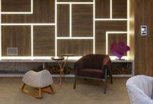 Painés/Racks / Inspiração para nossos projetos! www.vdarquitetura.com