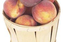 Plant peaches