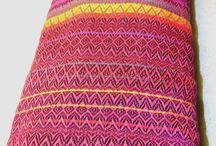 hand woven wrap