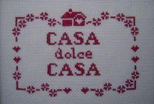la mia passione / amo l'uncinetto,la maglia,il punto croce e le perline.Amo tutto ciò che si può creare con le mani,condividerò con voi tutto ciò che ho imparato :))) bacini