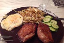 Ninas food / Homemade and easy
