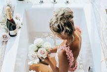Bath boho chic