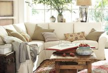 Living Rooms / by Meredith Reuter