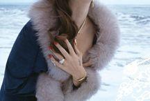 Beautiful Lana
