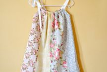 Beautiful girl clothes