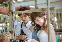 フィリピン ウエディング | Philippines Weddings / フィリピンで行われたリアルウェディング、前撮り、後撮り、フォトツアーをご紹介しています♡ We feature real weddings and preweddings in Philippines,