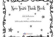 New Year's / by Sarah Sheakley